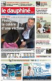 Le dauphine 21 mars 2019 page 1 mini