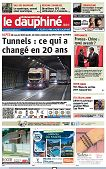 Le dauphine 24 mars 2019 page 1 mini