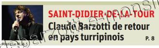 Le dauphine lundi 4 mars 2019 p1 prot 1