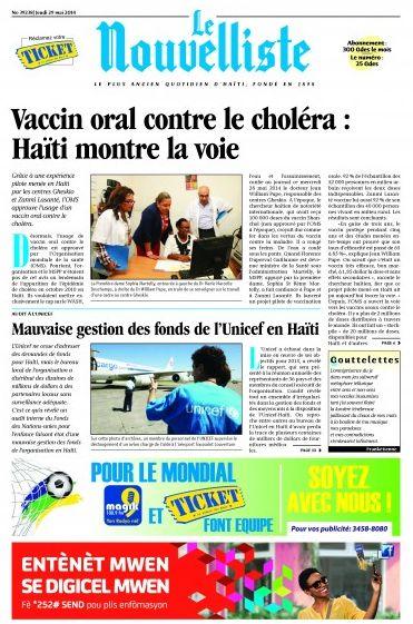 Blog de barzotti83 : Rikounet 83, la FETE DES MERES avec Claude Barzotti en Haiti