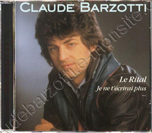 CD Le Rital réédition 2008