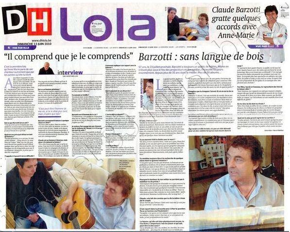 Lola 2010