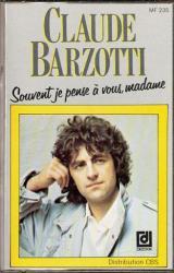 Souvent je pense à vous madame (MF 235) 1982