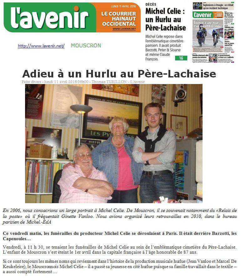 Michel celie 01