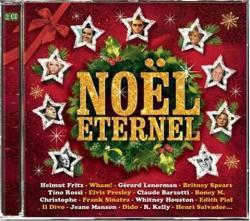 Compile de Noël 2011 avec une chanson inédite de Claude Barzotti