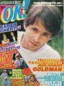 OK!  N° 451 du 3 septembre 1984 page  ( page)