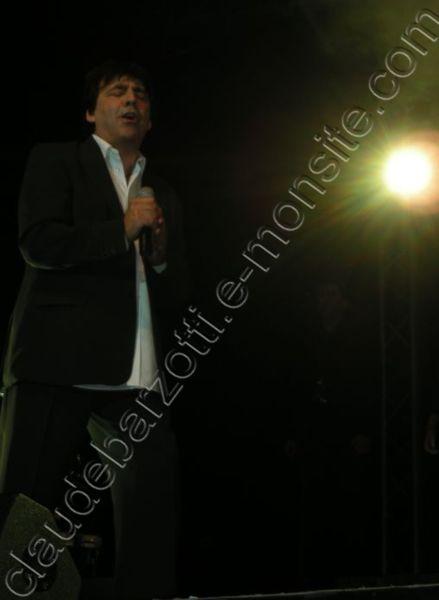 Blog de barzotti83 : Rikounet 83, Claude Barzotti en concert au Pasino de Aix en Provence