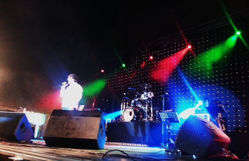 Pertuis 8 juin 2014 concert au profit de SEP Pays d'aix