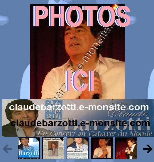 album photos ICI
