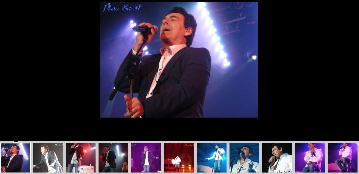 photos concert à Pollestres le 21 septembre 2013