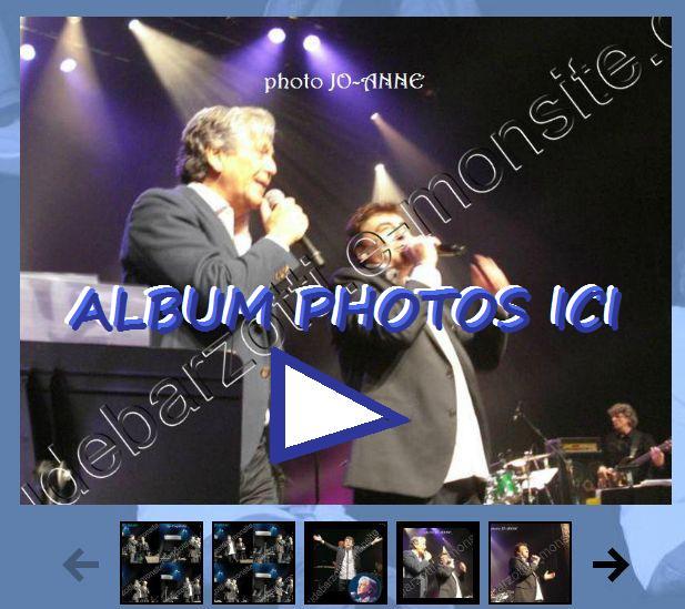 album photos ici (merci Jo-Anne)