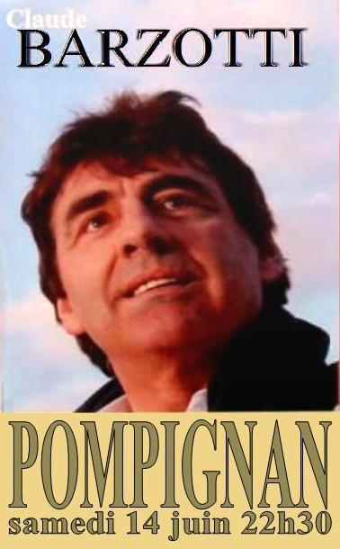 affiche Pompignan