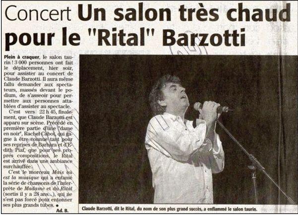 Presse generac 2009