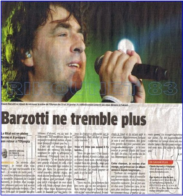 Presse olympia 2009