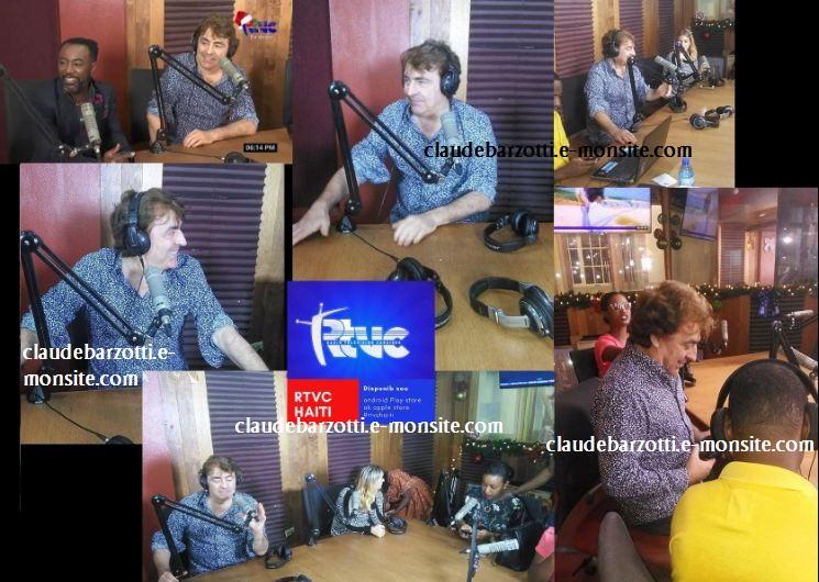 Radio haiti 1