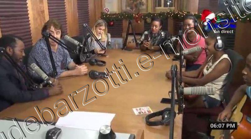 Radio haiti 2