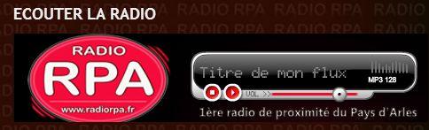 radio RPA