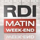 RDI matin WEEK-end Canada