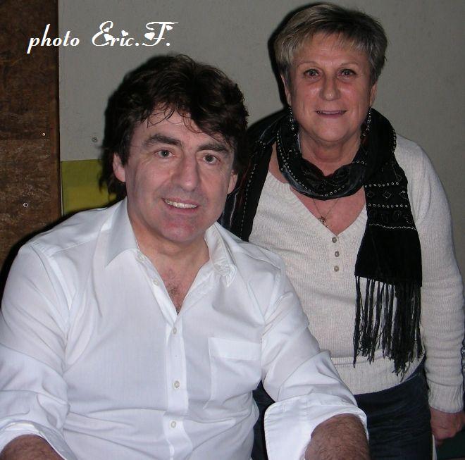 Claude et Anna