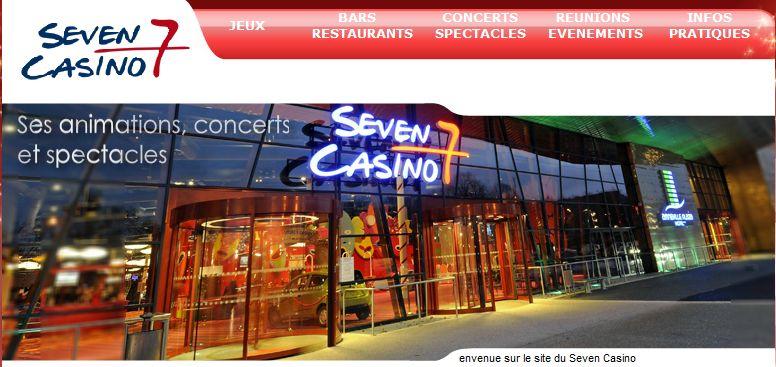 Casino seven amneville concert female poker players