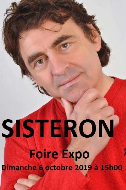 Sisteron 6 oct