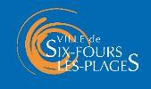 Six four les plages logo
