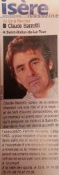 isère magazine janvier fevrier 2014