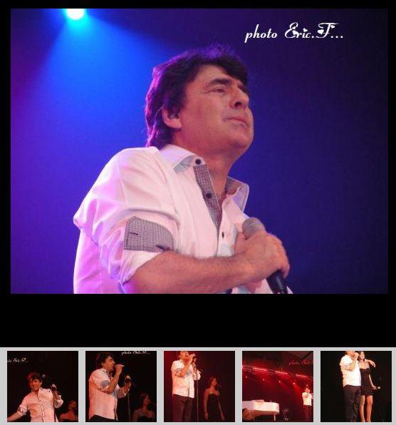 toutes les photos du concert ICI