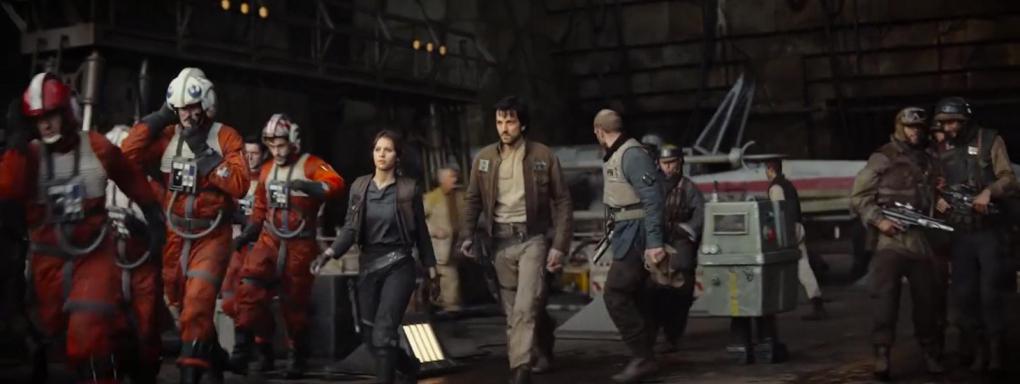Star wars rogue one lucasfilm star wars felicity