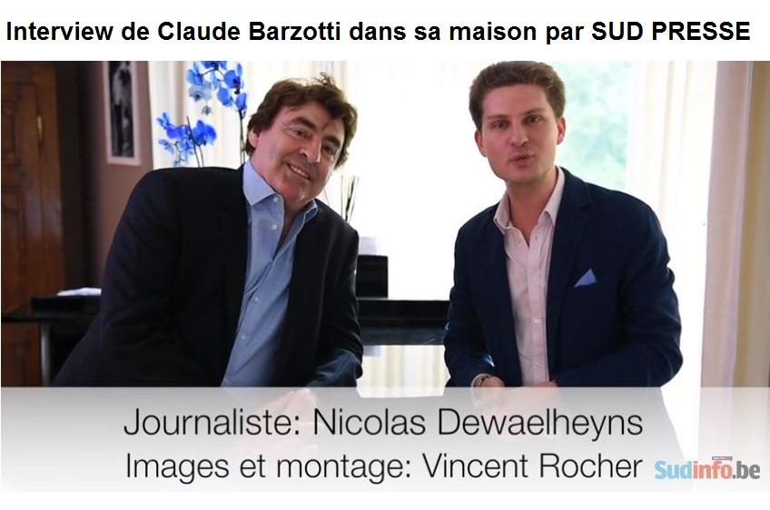 Sud presse 3 aout 2016