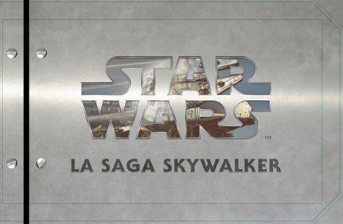 Sw coffret skywalker bluray 4k