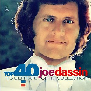 Top40 joe dassin
