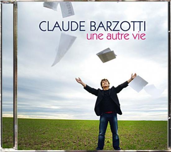 CD album une autre vie (7 novembre2011)