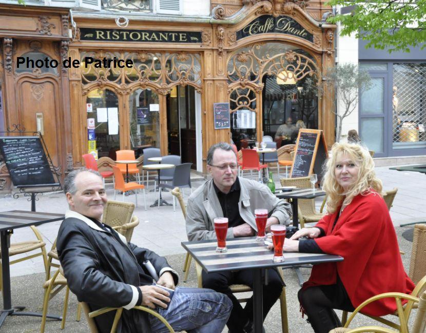 Blog de barzotti83 : Rikounet 83, photos du concert de Vernouillet (Dreux) 5 avril 2014