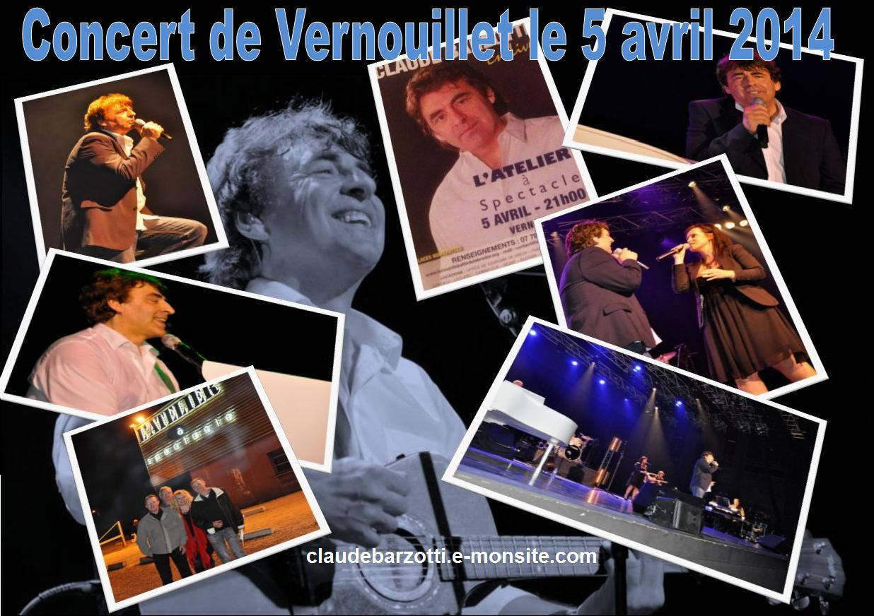 Vernouillet 5 avril 2014