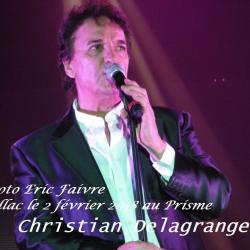 Christan Delagrange