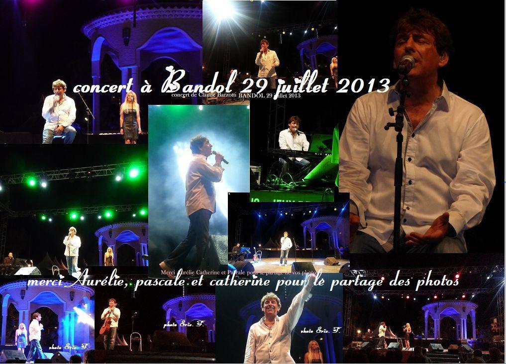 Bandol le 29 juillet 2013