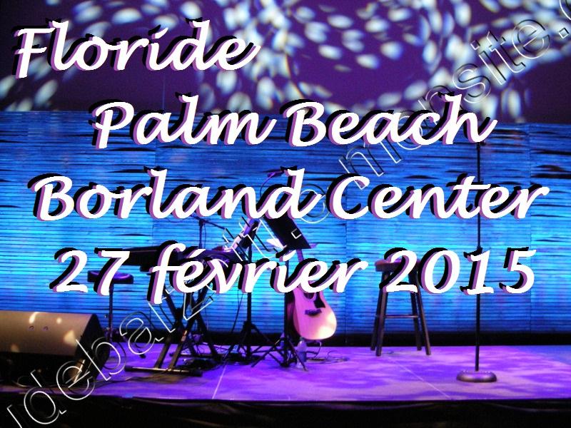 Floride 2015 Palm Beach