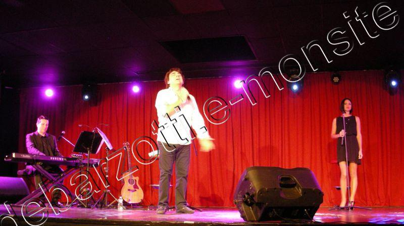 Bonneville 26 septembre 2015