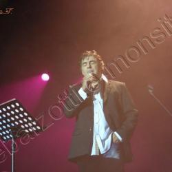 Concert à Bourg les Valences 1er octobre 2011