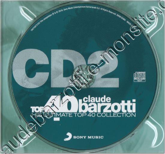 cd top40 sony NL 09 prot