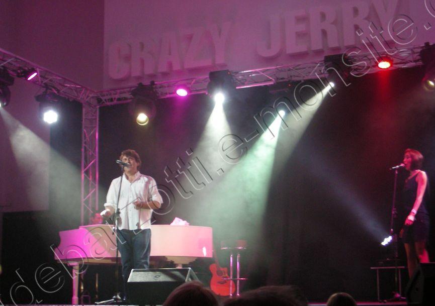 Le Pontet Crazy Jerry 13 avril 2014