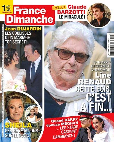 france dimanche 24 mai 2018 p 1