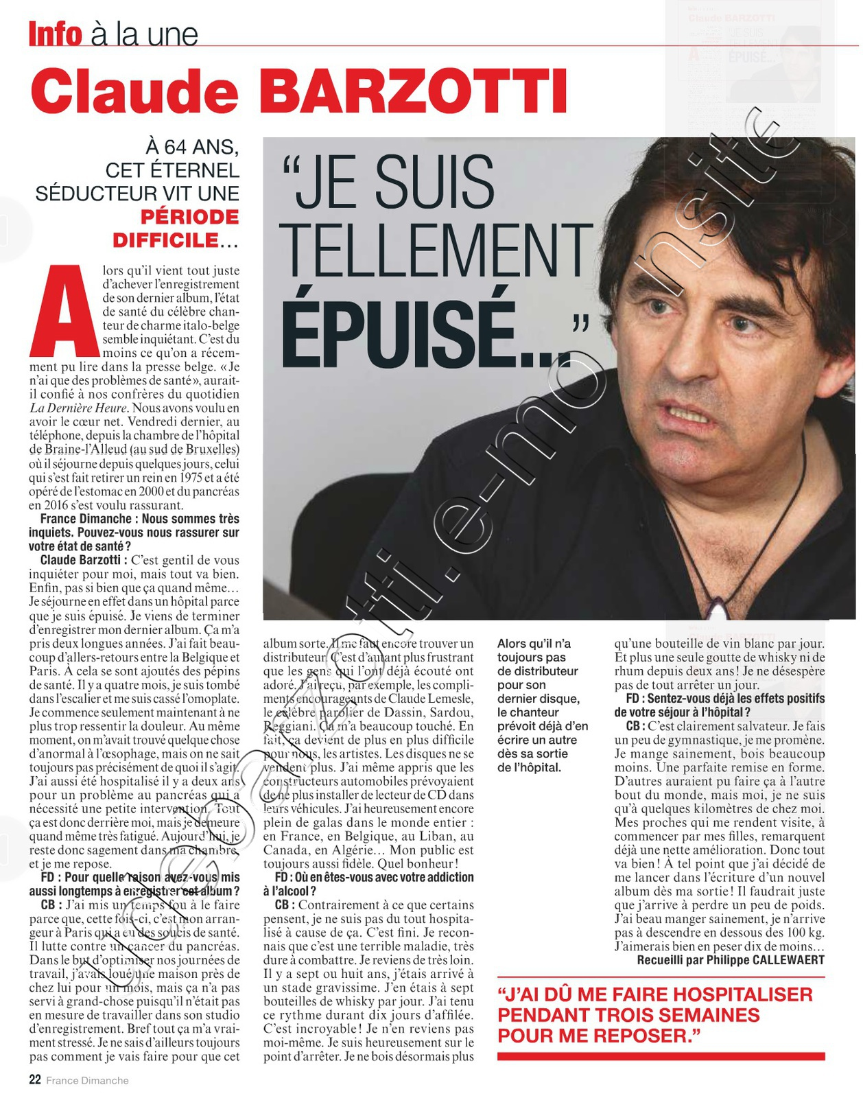 france dimanche 24 mai 2018 p 22 prot