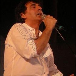 Concert à Beaucaire 26 juil 2009