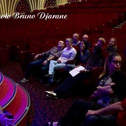 photo bruno djarane Salle de spectacle sur MSC Musica