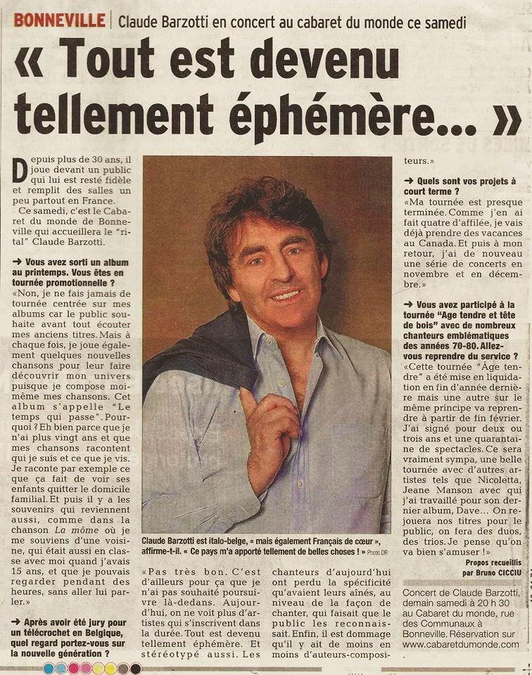 presse bonneville sept 2015