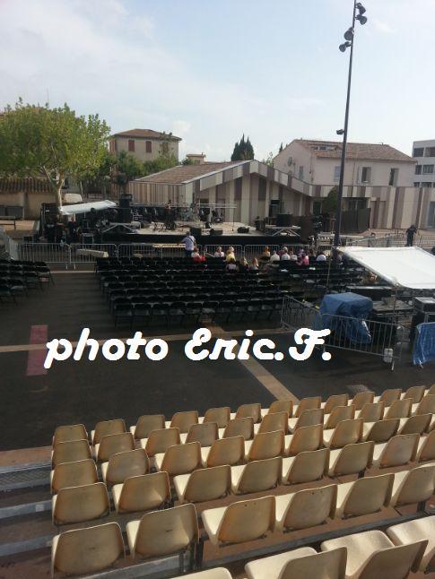 Rognac le 4 juillet 2014