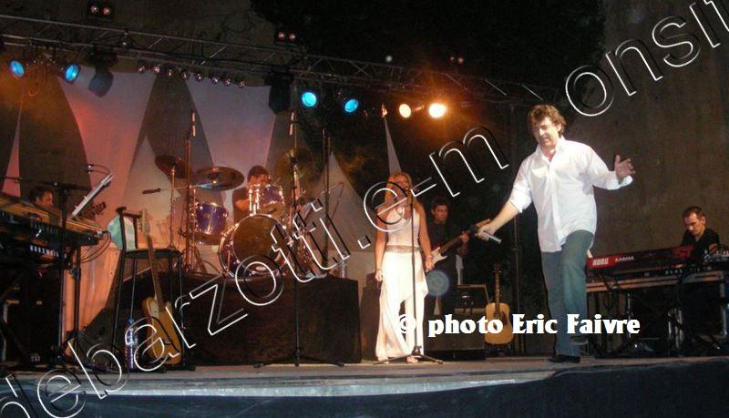 Rognes 28 juillet 2007 prot 19