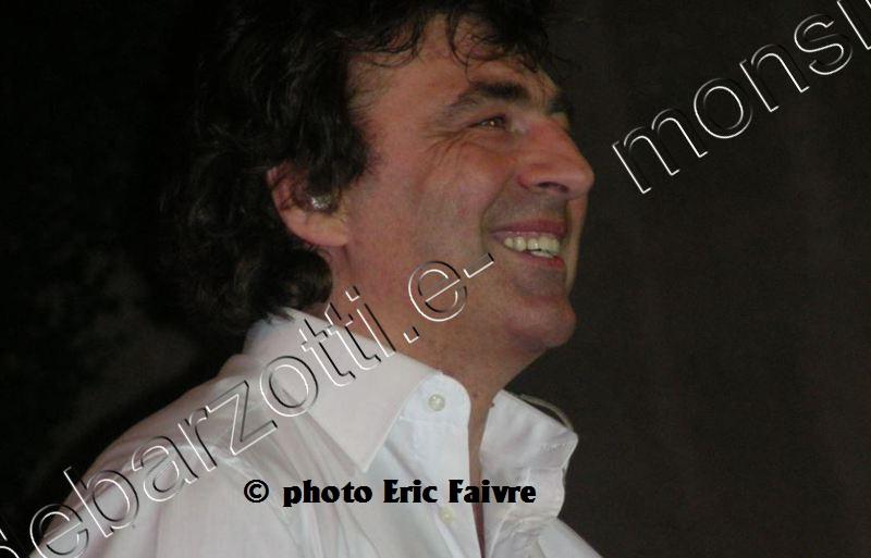 Rognes (13) 28 juillet 2007